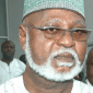 Gen. Abdulsalami Dismisses Media Reports Linking Him To Terror Groups