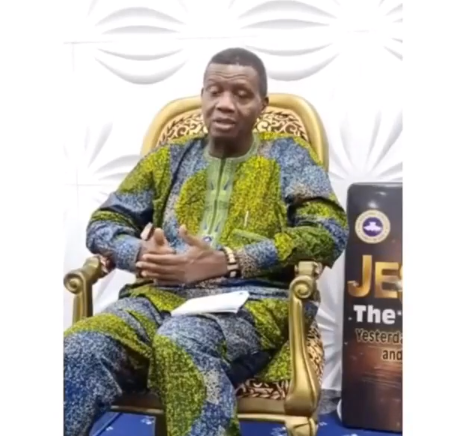 """""""God Allowed Dare's Death To Test Adeboye And His Church Members' Faith"""" — Islamic Group Says"""