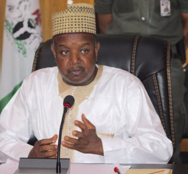 Gov. Bagudu urges Muslims to pray for Nigeria in Ramadan