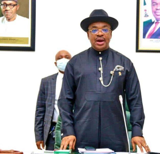 Gov Emmanuel Condemns Attacks On Security Personnel