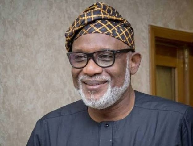 Governor Akeredolu Imposes Curfew In Ikare Akoko