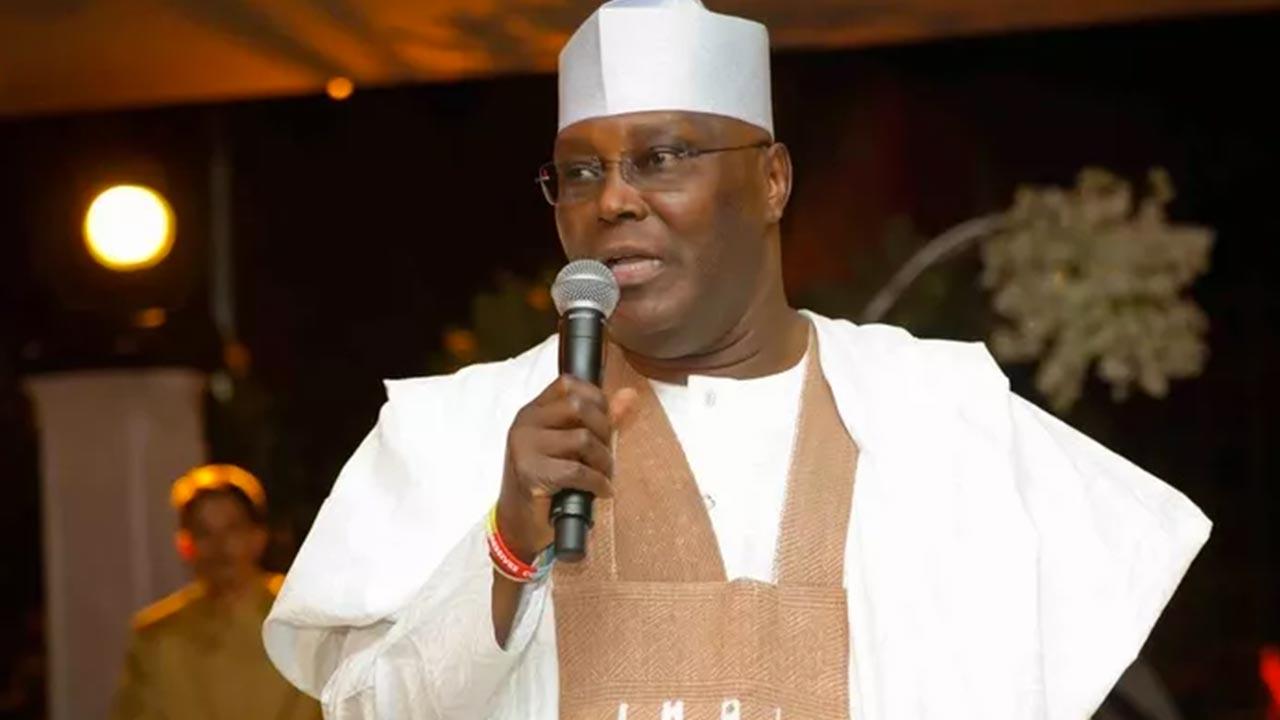 Governors Should Convene A National Unity Summit To Save Nigeria – Atiku Abubakar 1