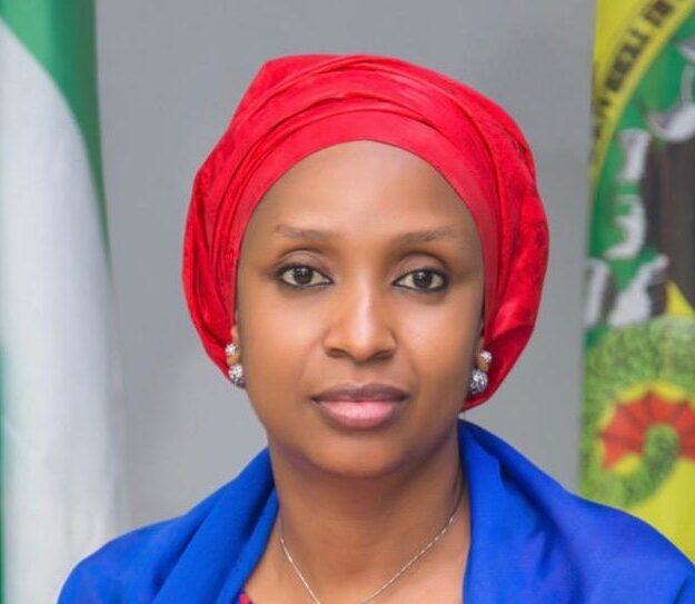 Group Petitions EFCC To Investigate Suspended NPA MD, Hadiza Bala-Usman For Fraud