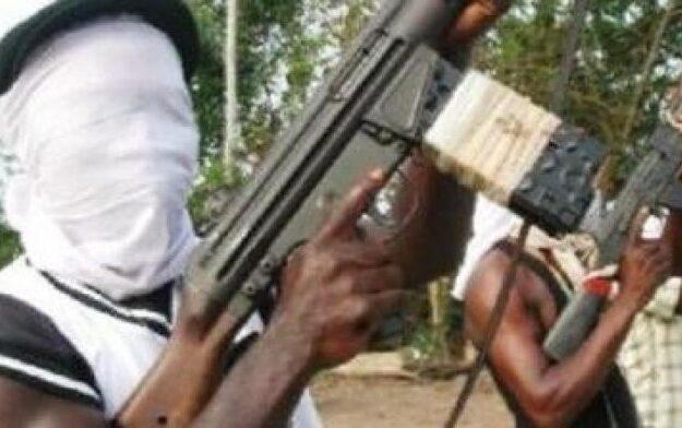 Gunmen kill officer, burn police stations in Akwa Ibom