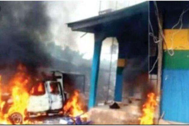 Gunmen strike again in Delta, 3 cops feared dead