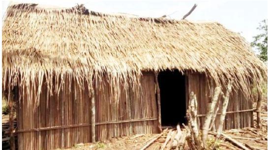 How Gun-wielding Herdsmen Took Over Family Land In Lagos, Erected Structures On It