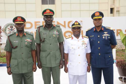 How House Of Reps Frustrated Probe Of $1billion Arms Purchase Under Buratai, Others