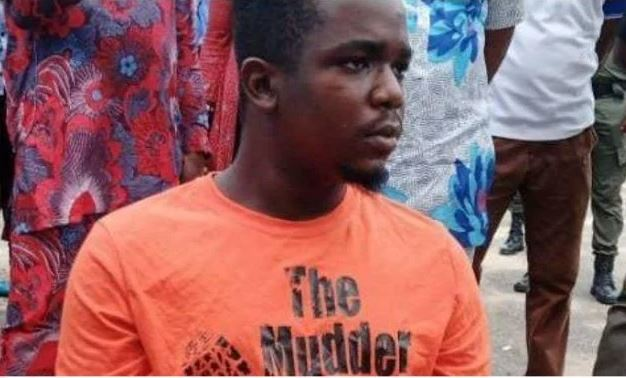 How I Lured, R*ped Six Other Ladies By Offering Them Phoney Jobs – Alleged Killer Of Akwa Ibom Jobseeker Opens Up
