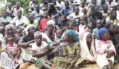 IDPs Return Home In Niger After Security Forces Cleared Area Of Bandits
