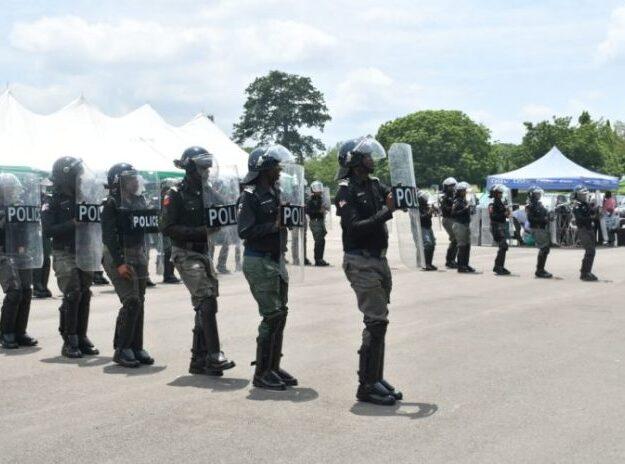 IGP orders 'Operation Restore Peace' to crush IPOB, secessionist agitators