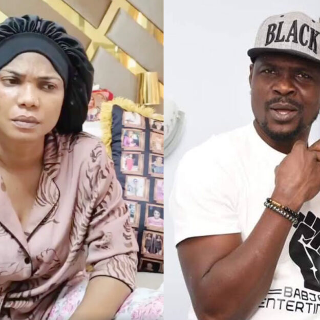 """""""I'm Not Backing Down, Justice Will Be Served"""" – Iyabo Ojo Reacts To Baba Ijesha's Bail [Video]"""