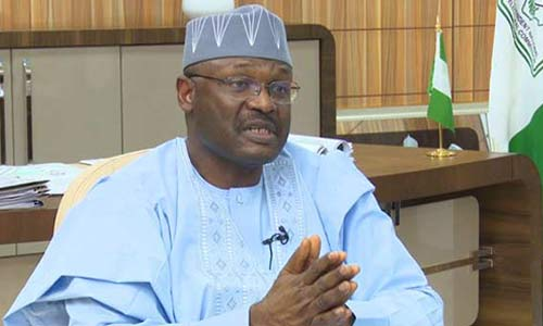 INEC begins verification of polling units' expansion, promises to eliminate congestion