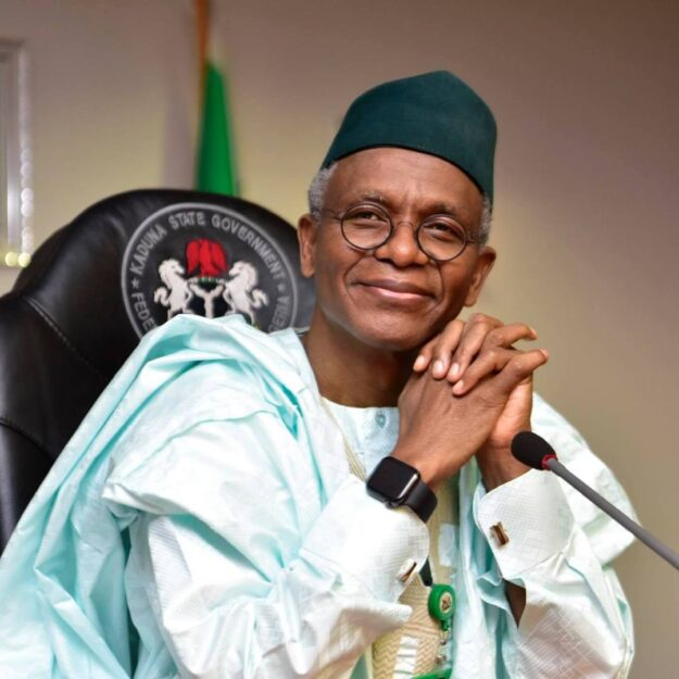Insecurity: Ortom fires back at El-Rufai over critical comments