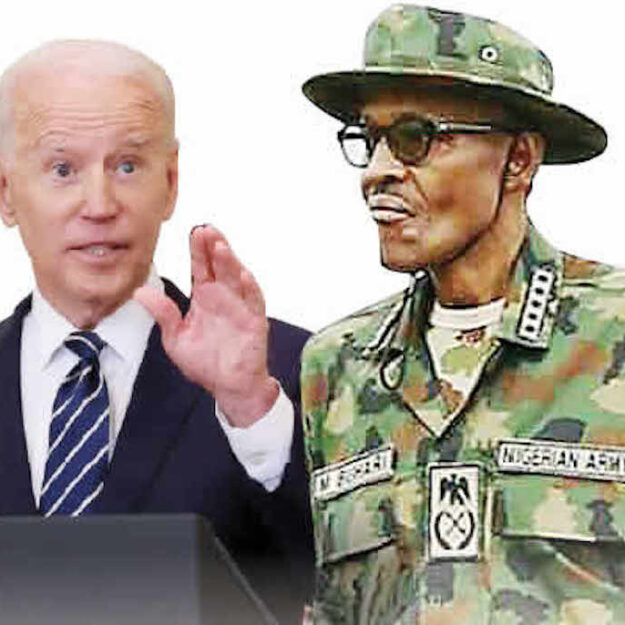 Insecurity: US won't relocate Africa Command to Nigeria, others, Pentagon replies Buhari