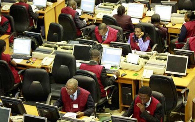 Investors lose N40bn as equity capitalization drops