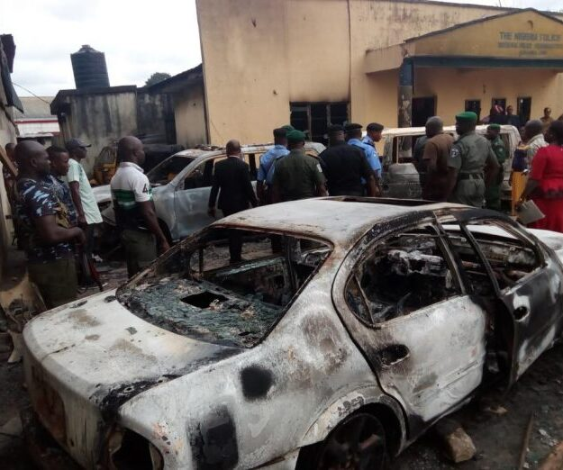 IPOB kills policemen, cows in Akwa Ibom fresh attacks