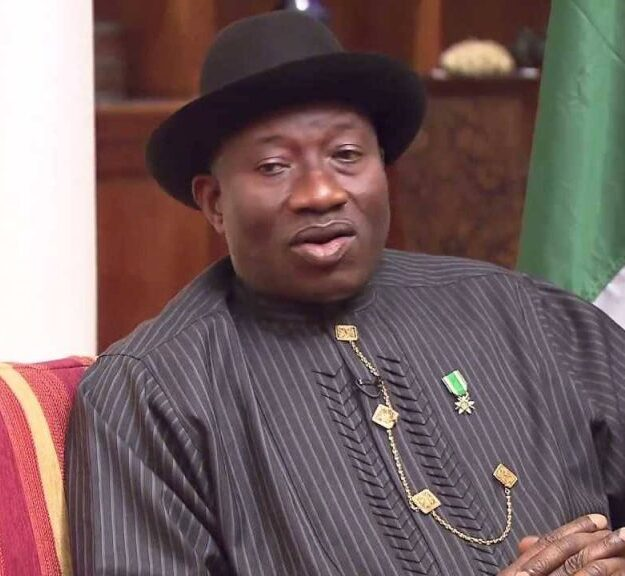Islamic Group Blames Goodluck Jonathan For Bombardment, Killing of Palestinians By Israel