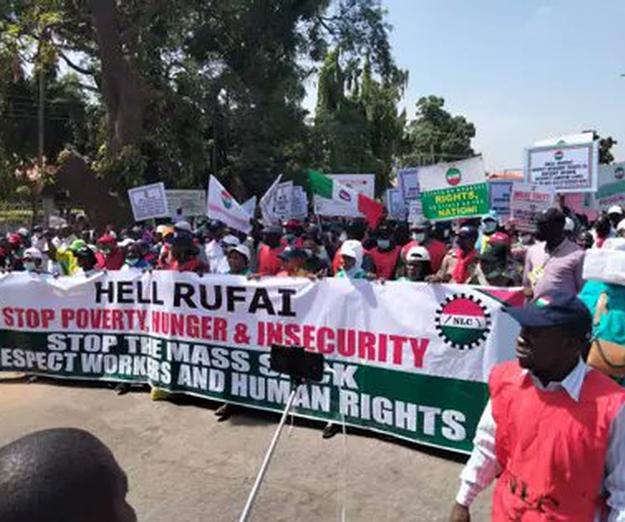 Kaduna on fire as El-Rufai sacks whole levels of nurses, lecturers, others