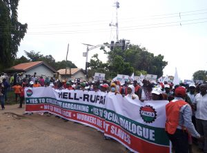 Kaduna strike: We are committed to dialogue – NLC