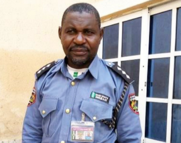 Kano Hisbah Commander Sacked After He Was Caught In Hotel Room With Married Woman