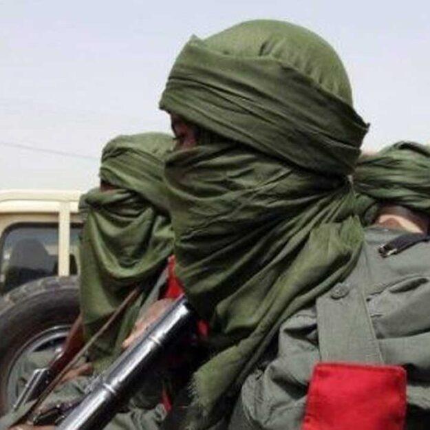 Katsina: How bandits deceived community, attacked mosque in Jibiya