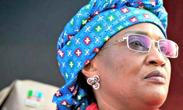 Late Madam Taraba: Medical history reveals likely reason for Cairo medical tourism