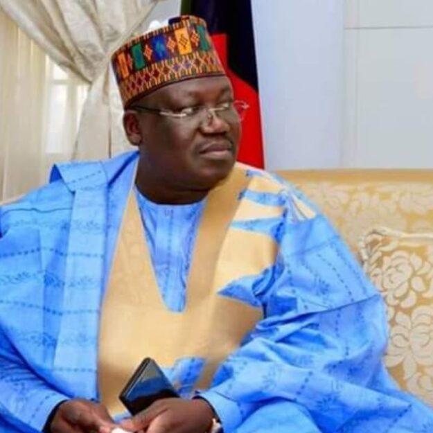 Lawan did not speak for Senate on restructuring – Buhari
