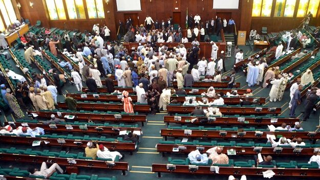 Lawmakers implore Nigerian govt to shelf national census
