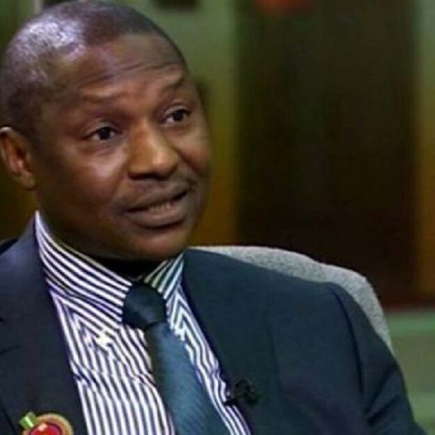 Malami: Prominent Nigerians Financing Terrorism Will Be Prosecuted