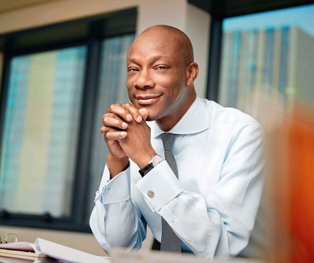 Massive shake-up in GTbank as Segun Agbaje sets to retire
