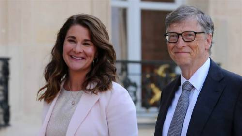 Melinda says marriage to Bill Gates 'Irretrievably broken'