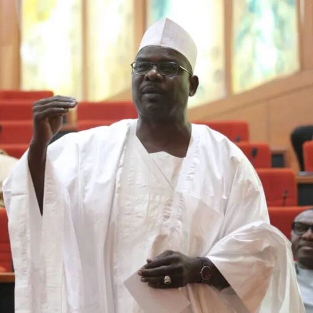 Most Insecurity Problems Confronting Nigeria Is Not In The Bush – Ndume Condemns Southern Governors Ban Of Open Grazing