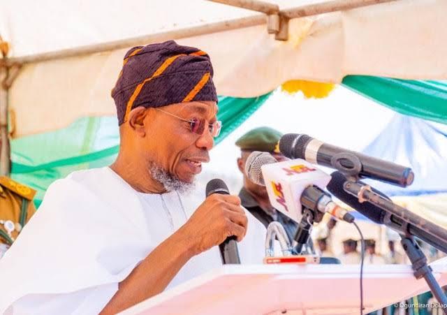 Nigerian Govt Declares Wednesday, Thursday As Public Holidays For Eid-al-Fitr Celebration 1