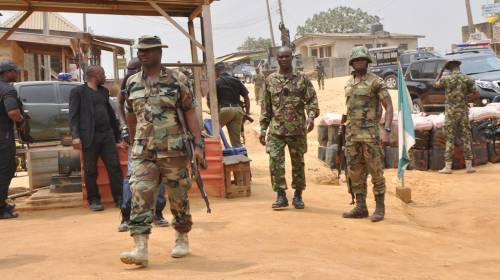 Nigerian Soldier Leaks Shoot-At-Sight Order, Advises Orlu Residents To Relocate