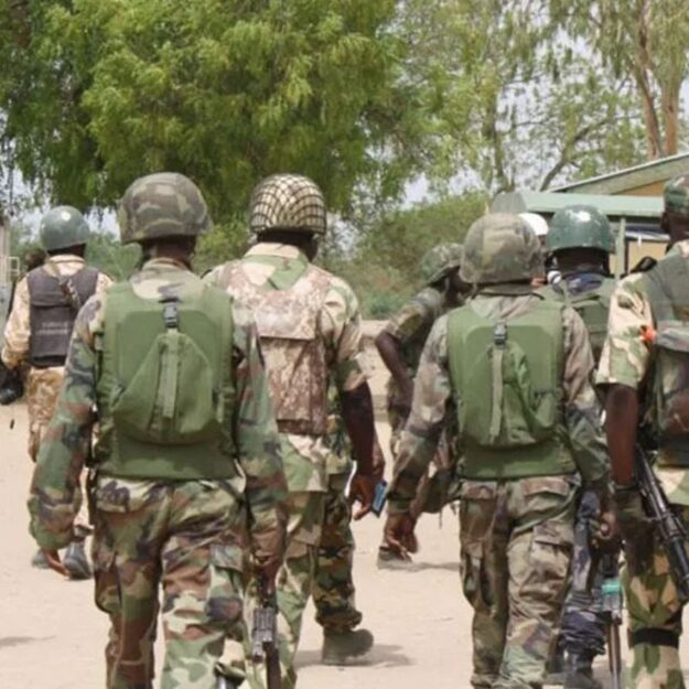 Nigerian Soldier Rapes 13-Year-Old Girl In Ebonyi, Leaves Her Bleeding for Days