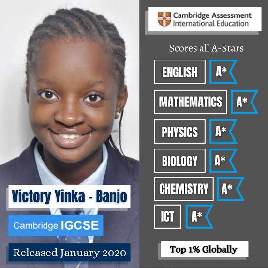 Nigerian Student, Victory Yinka-Banjo Gets 19 Scholarship Offers Worth $5m In US, Canada 3