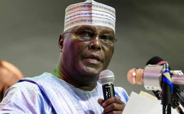 Nigerians attack Atiku over comment on southern governors resolutions in Asaba but silent on Pantami