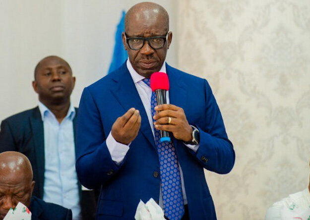 Nigerians Have More Money Than Nigeria – Governor Obaseki
