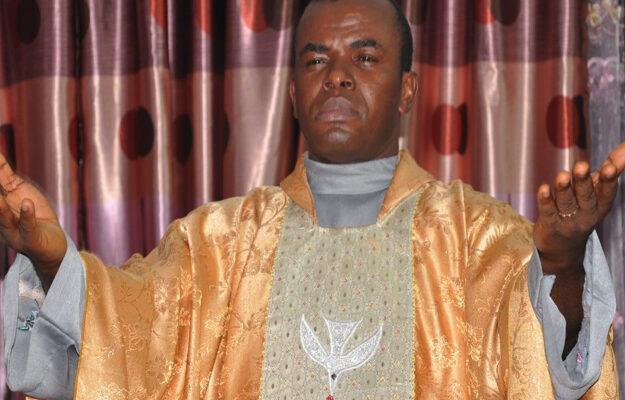 Nigerians Slam Catholic Church For Suspending Father Mbaka