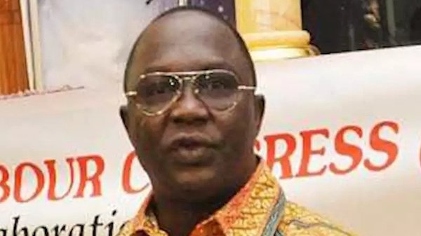 NLC rejects plans by Buhari to cut salaries of civil servants