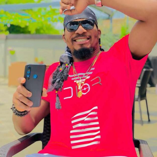 Nollywood Actor Gets N1m, PS5 & Designer Wristwatch As Early Birthday Gift From Wife (Video)