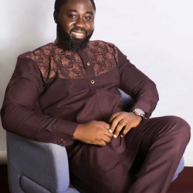 Odianosen Okojie: A Royal and Political Prince, with Tremendous Goodwill