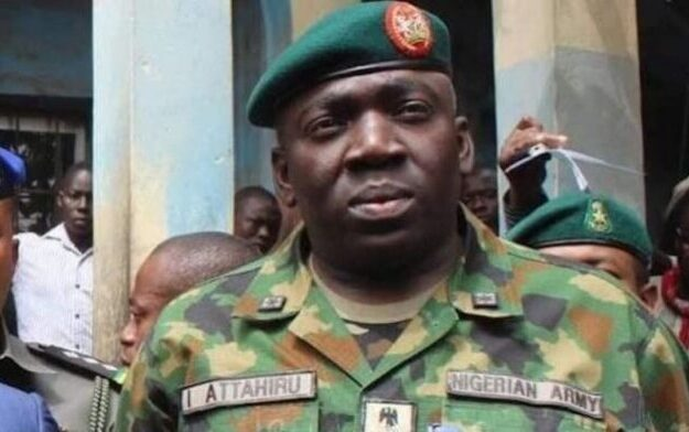 Open Letter To The Nigerian Chief Of Army Staff – Killings In The South East
