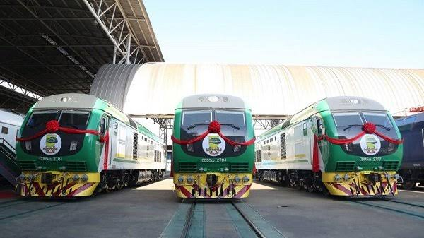 Osun Free Train Service: Beneficiaries Laud Initiative, Say It's Great Relief