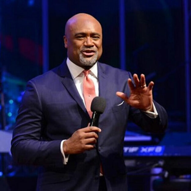 Pastor Adefarasin advises Church members to plan their escape route …