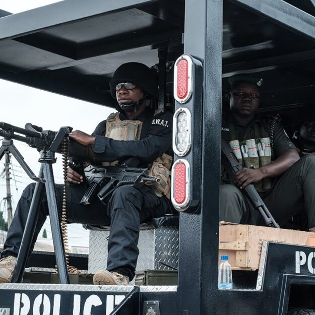 Police warn hoodlums against attacking stations in Ogun