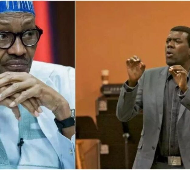President Buhari Has Never Visited Southern Nigeria Since His Second Term – Reno Omokri