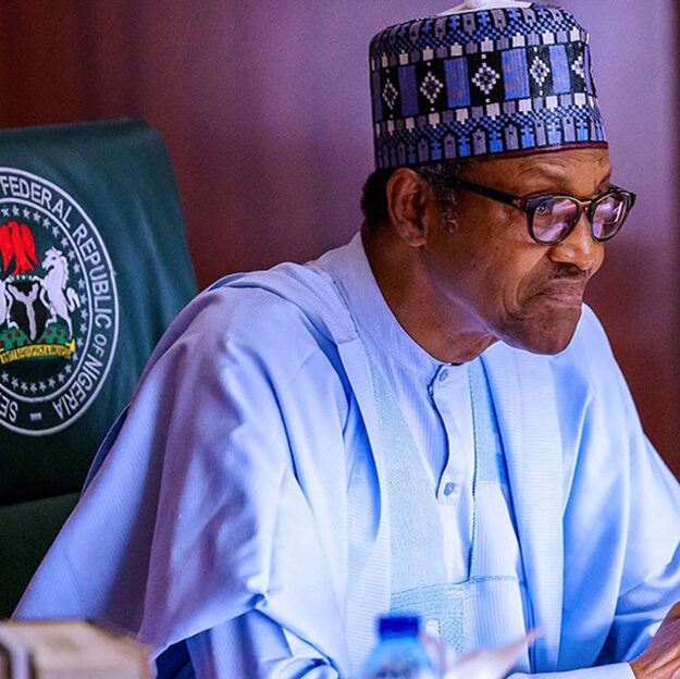 President Buhari to attend African Finance Summit in Paris