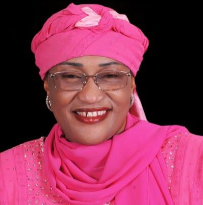 President Buhari's Ex-Minister 'Mama Taraba' Is Dead