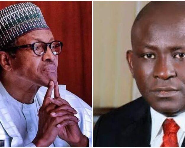 President Buhari's Son-in-Law, Gimba Yau Kumo Declared Wanted Over $65 Million Fraud